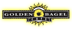 Golden Bagel logo